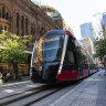 Sydney's light rail finally opens: what you need to know about trams