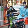 Hundreds of hotel quarantine staff paid millions while sitting idle