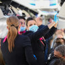 $7534 one way: How airlines decide which Australians get to fly home