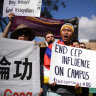Universities hit back at criticism of growing reliance on China