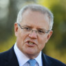 Morrison forced to step up Pacific charm offensive