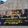 Police statement 'a lie', killer's barrister tells Silk-Miller hearing