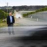 'We want to see change': Calls to slash speed on Mornington Peninsula