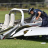 Pilot's note provides clues to fatal Queensland crash