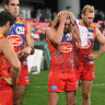Suns must trade pick for experience: Eade