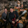 Fact meets The Fiction as punk rock pioneers regroup after 40 years