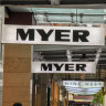 Myer flags more shrinking stores as it cost cuts its way to profitability