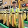 Asahi's blockbuster $16bn CUB deal to boost flat beer market