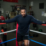 Melbourne boxer 'wrongly convicted' of murder fights to clear his name