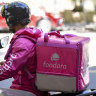 Fair Work watchdog drops legal case against Foodora