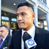 Folau court date set: Potential Wallabies World Cup distraction fears allayed