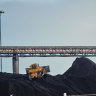 BHP begins thermal coal exit with sale to Glencore
