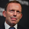 Tony Abbott's views may be repellent to many but that's no reason not to honour him