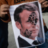Bad blood: why France-Turkey cartoon row could leave lasting impact