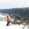 Man and daughter found after going missing in snow around Thredbo