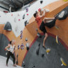 'It's kind of cool': How sport climbing is booming as Olympic debut looms