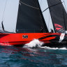 Comanche recovers from slow start to take Sydney to Hobart lead