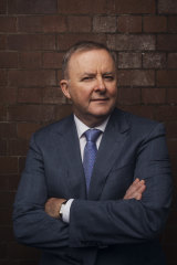 Anthony Albanese dodges questions on whether he still has leadership ambitions.