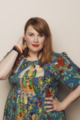 Clare Bowditch's memoir is called Your Own  Kind of Girl.