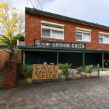 Dulwich Hill locals are petitioning to preserve public access to the park.