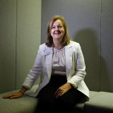 Jane Jose is the chief executive of the Sydney Women's Fund.