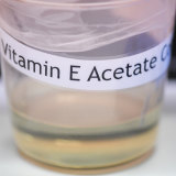Fluid extracted from 29 lung injury patients who vaped contained the chemical Vitamin E acetate.