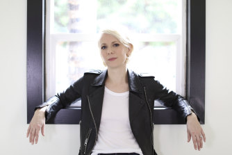 Jo Lawry will perform from Adelaide, where the New York-based singer is stranded during the pandemic.