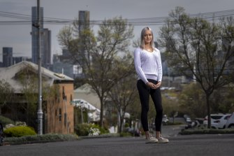 Nikki recently purchased a four bedroom house in Fitzroy North but was unable to inspect it in person due to Melbourne's lockdown restrictions.