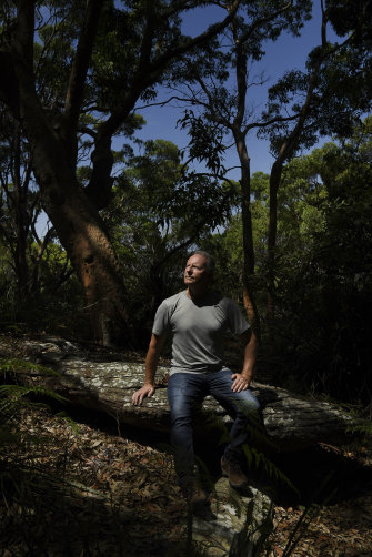 Greg Mullins has helped explain the true and immediate threat of climate change to millions of Australians.