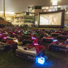 'A complete night out': Outdoor cinemas taking over the city this summer