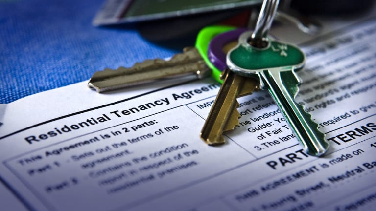 Griffith University's Bianca Fernandez is calling for rental tenancy reform after she compared Queensland law with the New South Wales tenancy regime, where a person can terminate their lease within two weeks with an appropriate protection order.