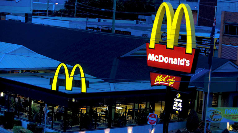 McDonald's is among the companies pushing to change the award.