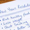 Realistic resolutions: Avoid the same mistakes you did in 2018