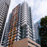 Developer forced to fix serious defects in two Parramatta apartment towers