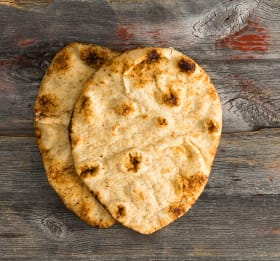 What would the just-discovered 14,500 year old flatbread taste like?