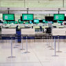 Why $23.6 billion hit the sweet spot for an empty airport