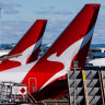 Qantas charged for standing down cleaner who raised COVID-19 concerns