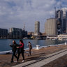 COVID-19 to reshape Sydney in 'biggest way' since Spanish flu as population stalls
