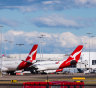 Airlines have claimed airports are trying to hike up fees to recover profits lost during COVID-19.