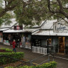 'Kick in the teeth': Kiama is open for business, but its customers are in lockdown