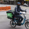 Food delivery apps road test: what do they offer?