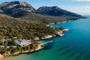 Freycinet Lodge Tasmania