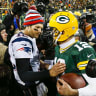 Rodgers-Brady match-up highlights Packers-Patriots