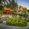 Sydney's Chinese Garden of Friendship gets state heritage listing