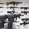 US Congress approves bill to expand gun-sale background checks