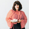 Why this food writer is perfectly happy to never wear the pants