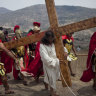 Easter's inspirational message: building bridges in time of division