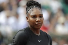 Serena Williams' return serve: 'My inner voice just told me not to give up'