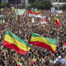 Deadly explosion at Ethiopia rally a 'well-orchestrated attack', PM says