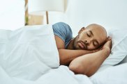 To protect your brain and help reduce your risk of dementia, prioritise your sleep.